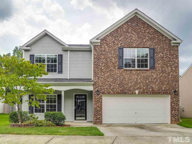 3129 Genlee Drive, Durham, NC 27704 (#2215145) :: Raleigh Cary Realty