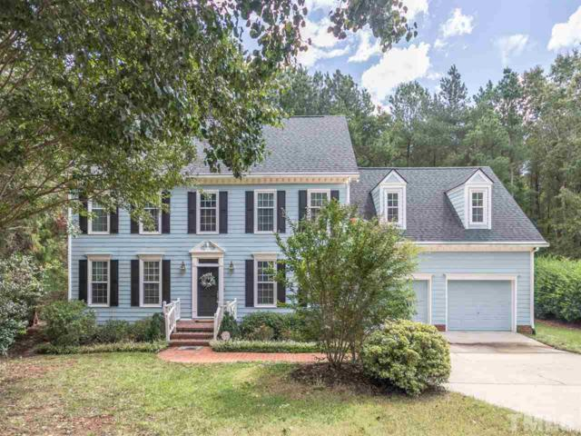 1789 Dunmore Place, Chapel Hill, NC 27517 (#2215146) :: RE/MAX Real Estate Service