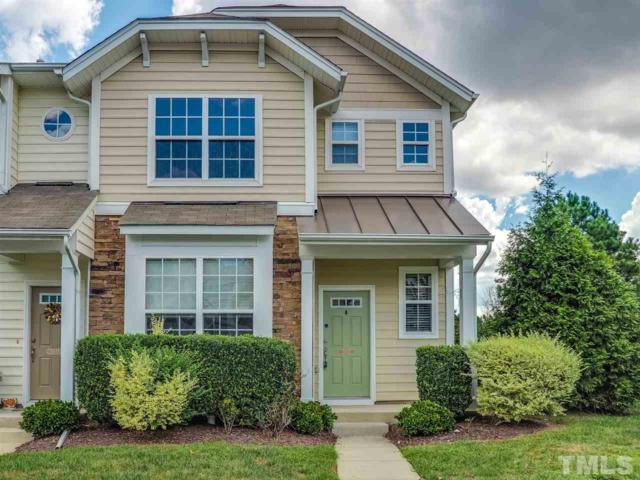 3613 Sugar Tree Place #3613, Durham, NC 27713 (#2215147) :: Raleigh Cary Realty