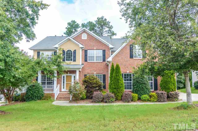3635 Coach Lantern Avenue, Wake Forest, NC 27587 (#2215149) :: The Perry Group