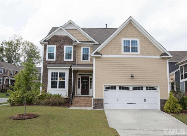 1922 Firenza Drive, Apex, NC 27502 (#2215151) :: The Jim Allen Group