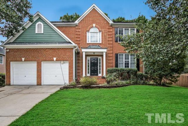 16 Vestrial Lane, Durham, NC 27703 (#2215156) :: The Perry Group