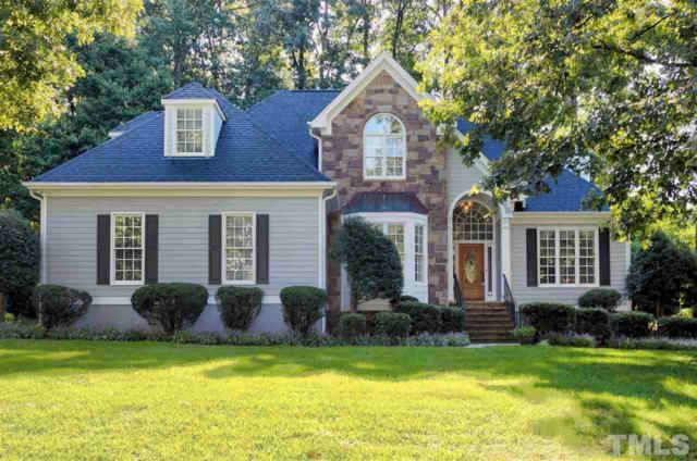 111 Large Oaks Drive, Cary, NC 27518 (#2215166) :: The Jim Allen Group