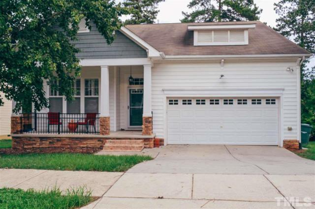 615 Goldflower Drive, Durham, NC 27713 (#2215173) :: Raleigh Cary Realty