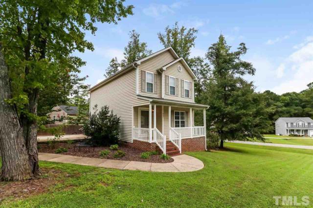 405 Wade Drive, Sanford, NC 27330 (#2215178) :: Raleigh Cary Realty