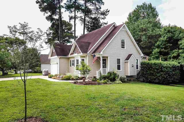 800 Shackleton Road, Apex, NC 27502 (#2215183) :: The Perry Group