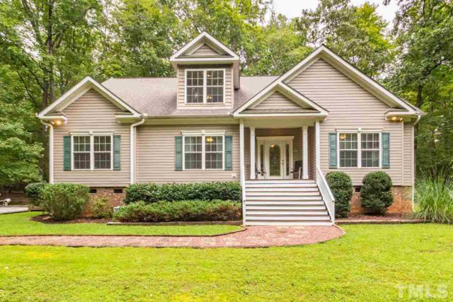 4315 Sadie Scarlett Lane, Durham, NC 27705 (#2215200) :: The Perry Group