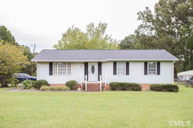 5412 N Roxboro Road, Durham, NC 27712 (#2215202) :: The Abshure Realty Group