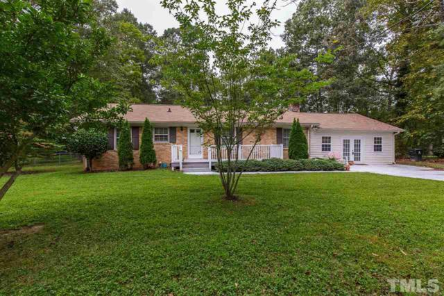 5631 Birch Drive, Durham, NC 27712 (#2215203) :: Raleigh Cary Realty