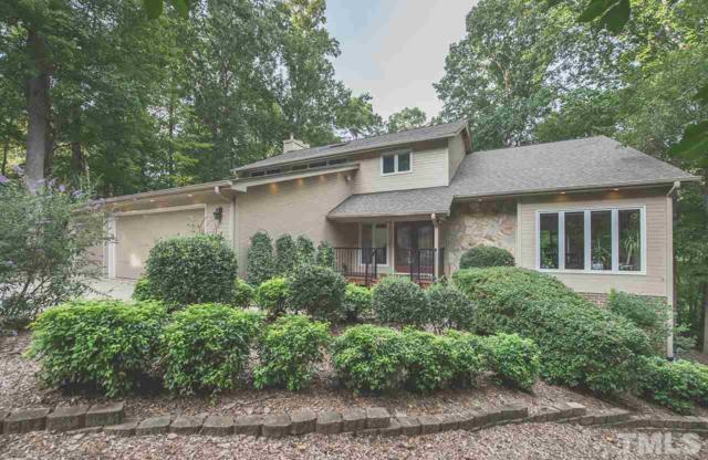 113 Lochwood East Drive, Cary, NC 27518 (#2215206) :: The Jim Allen Group