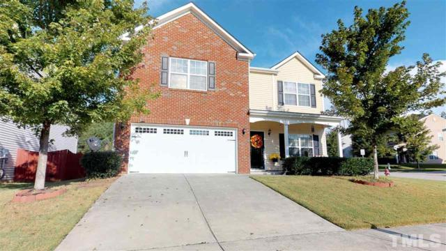 4802 Miller Drive, Durham, NC 27704 (#2215212) :: The Abshure Realty Group