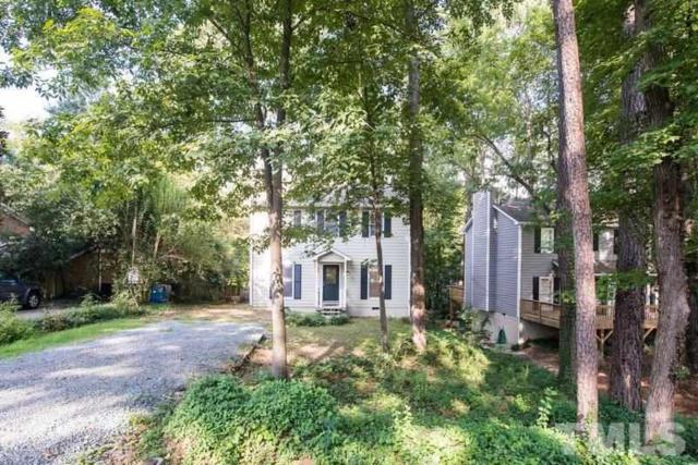 3212 Oxford Drive, Durham, NC 27707 (#2215213) :: Raleigh Cary Realty