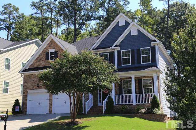 920 Bentbury Way, Cary, NC 27518 (#2215229) :: The Perry Group