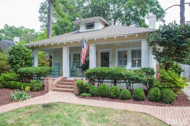 2215 The Circle, Raleigh, NC 27605 (#2215237) :: The Jim Allen Group