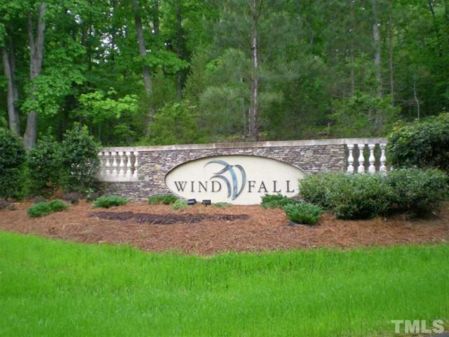 585 Ocoee Falls Drive, Chapel Hill, NC 27517 (#2215240) :: Rachel Kendall Team