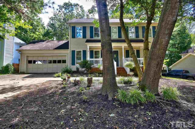 3416 Red Bay Drive, Raleigh, NC 27616 (#2215245) :: The Jim Allen Group