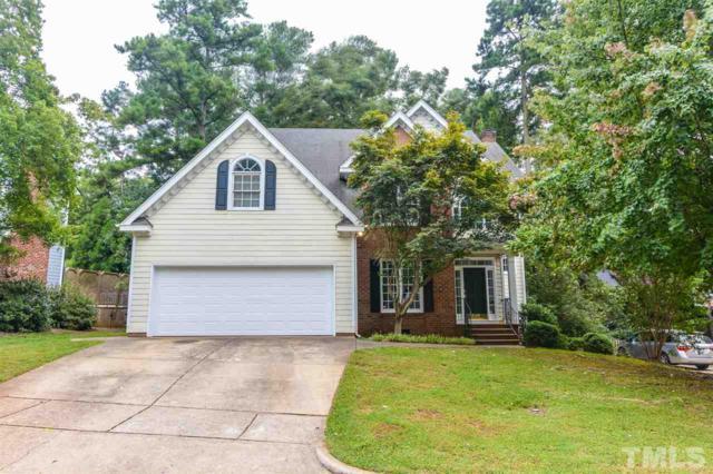 3605 Bridgeton Park Drive, Raleigh, NC 27612 (#2215254) :: Raleigh Cary Realty