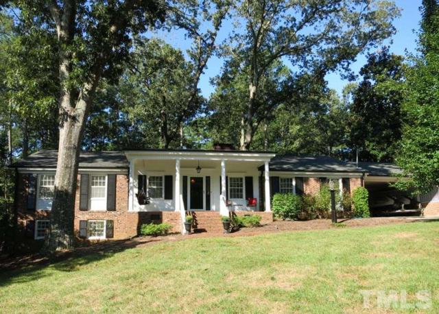 5421 Parkwood Drive, Raleigh, NC 27612 (#2215272) :: The Perry Group