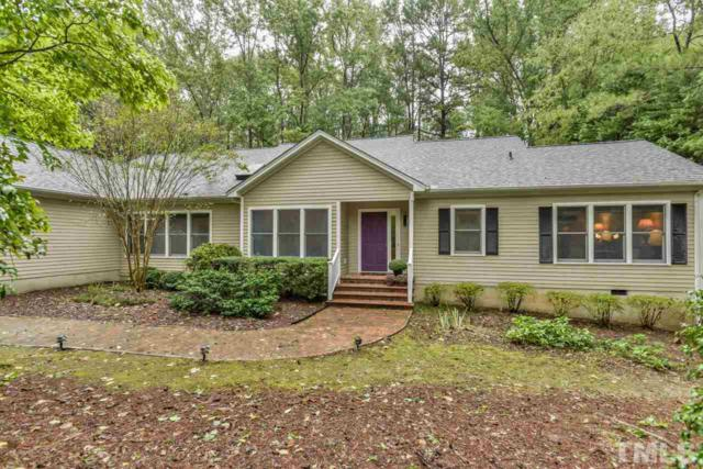 649 Spindlewood, Pittsboro, NC 27312 (#2215273) :: Raleigh Cary Realty