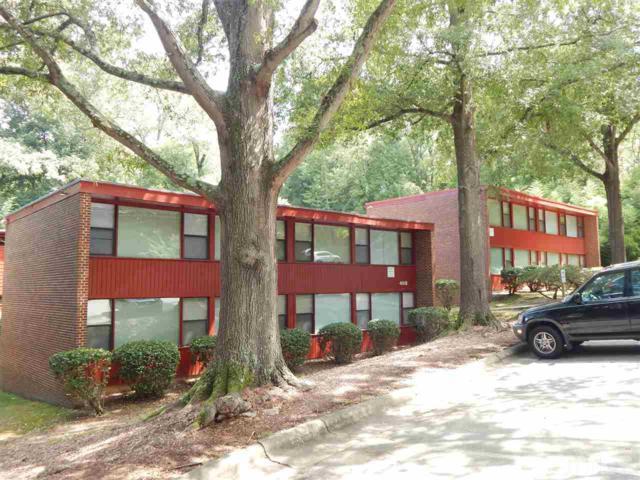 408 Hillsborough Street, Chapel Hill, NC 27514 (#2215275) :: Raleigh Cary Realty
