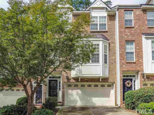 131 Vintage Drive, Chapel Hill, NC 27516 (#2215294) :: Raleigh Cary Realty