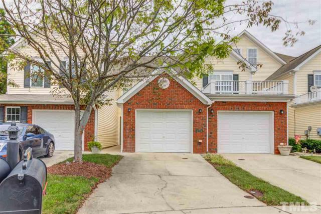 2615 Hamlet Green Drive, Raleigh, NC 27614 (#2215295) :: The Abshure Realty Group