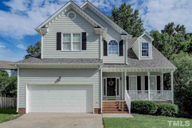 1908 Somerset Hills Court, Raleigh, NC 27604 (#2215308) :: The Abshure Realty Group