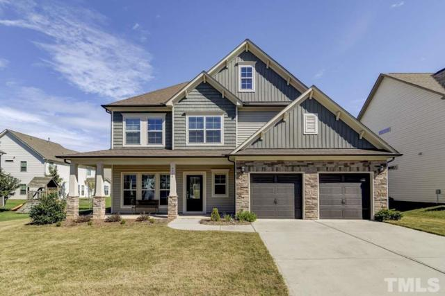 4914 Boulder Falls Court, Knightdale, NC 27545 (#2215317) :: Raleigh Cary Realty