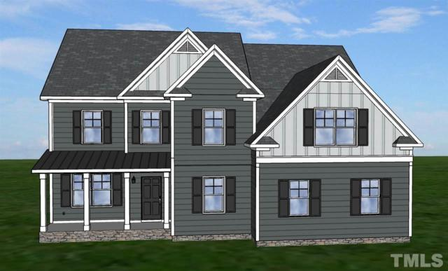 1200 Whisper Woods Way Barton T Plan H, Wake Forest, NC 27587 (#2215320) :: Raleigh Cary Realty