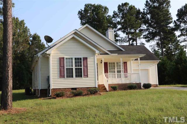 60 Saddletree Drive, Franklinton, NC 27525 (#2215332) :: Raleigh Cary Realty