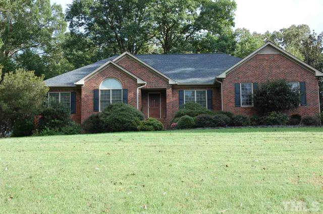 2517 Millbrook Drive, Haw River, NC 27258 (#2215335) :: Morgan Womble Group