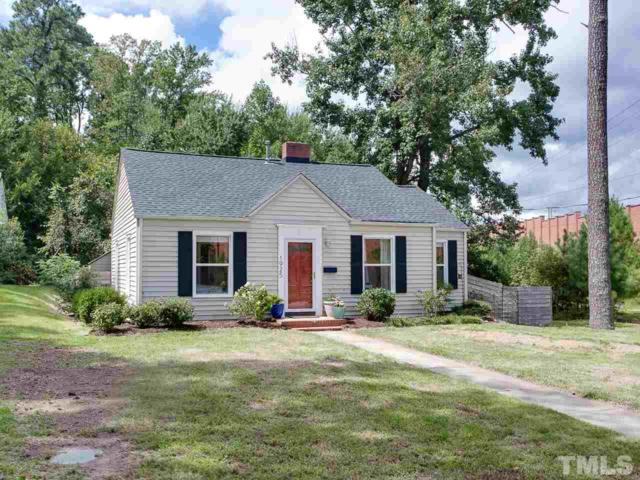 1925 Glendale Avenue, Durham, NC 27701 (#2215337) :: Raleigh Cary Realty