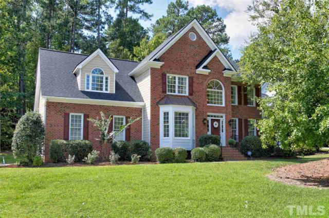 213 Killingsworth Drive, Cary, NC 27518 (#2215338) :: The Perry Group
