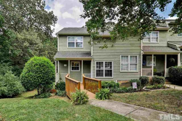 112 Old Maple Lane, Durham, NC 27713 (#2215341) :: Raleigh Cary Realty