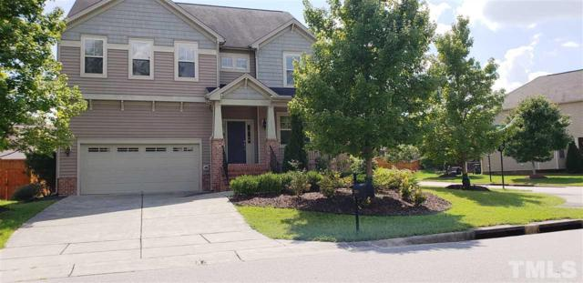 2623 Cashlin Drive, Raleigh, NC 27616 (#2215350) :: The Abshure Realty Group