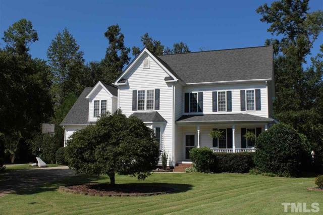 1606 Kelvington Place, Apex, NC 27502 (#2215361) :: Raleigh Cary Realty