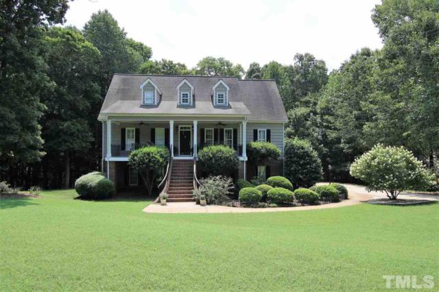 15 Kensington Drive, Youngsville, NC 27596 (#2215370) :: Raleigh Cary Realty