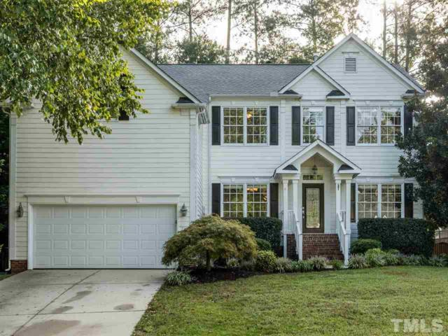204 Wedgemere Street, Cary, NC 27519 (#2215375) :: The Perry Group
