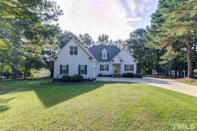 6729 Vernie Drive, Raleigh, NC 27603 (#2215397) :: The Perry Group