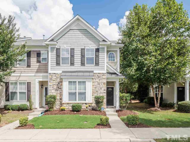 3019 Parkersburg Street, Raleigh, NC 27616 (#2215430) :: The Abshure Realty Group