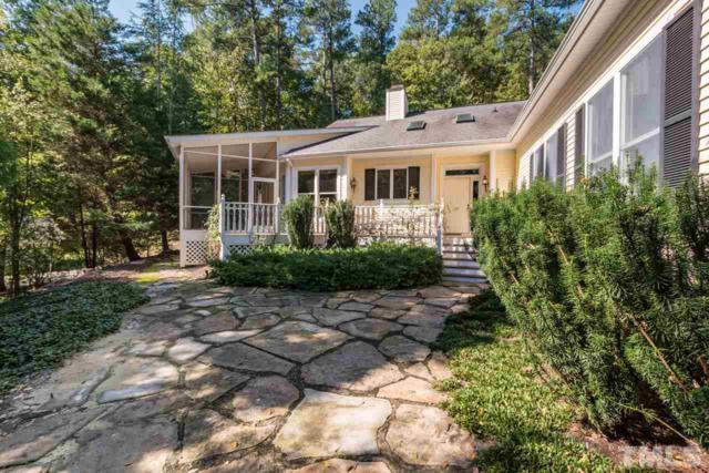 669 Spindlewood, Pittsboro, NC 27312 (#2215431) :: The Perry Group