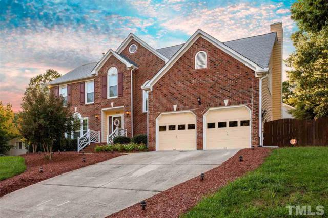 5022 Wineberry Drive, Durham, NC 27713 (#2215446) :: Raleigh Cary Realty