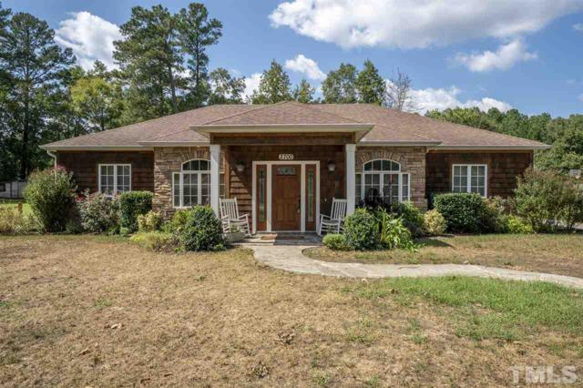 2700 Rockwood Drive, Raleigh, NC 27610 (#2215452) :: The Perry Group