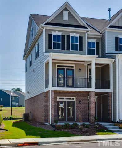 1832 Austin Ridge Parkway #288, Wake Forest, NC 27587 (#2215463) :: The Jim Allen Group