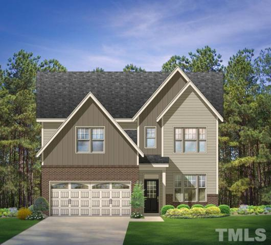 138 W Copenhaver Drive #43, Clayton, NC 27527 (#2215474) :: The Abshure Realty Group