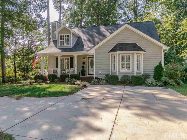 789 Durham Road, Wake Forest, NC 27587 (#2215491) :: The Jim Allen Group