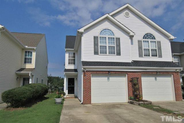5227 Eagle Trace Drive, Raleigh, NC 27604 (#2215501) :: The Jim Allen Group
