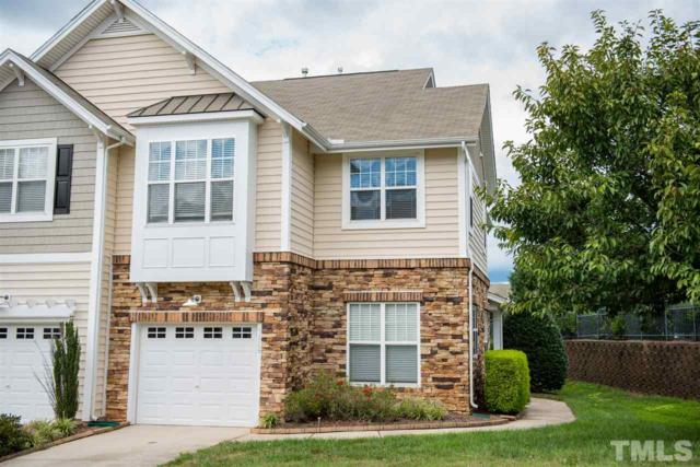5006 Amber Clay Lane, Raleigh, NC 27612 (#2215503) :: The Jim Allen Group