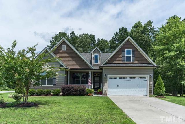 220 Water Oak Way, Louisburg, NC 27549 (#2215504) :: The Jim Allen Group