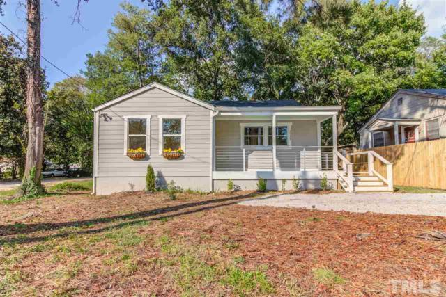 2209 Poole Road, Raleigh, NC 27610 (#2215512) :: The Perry Group